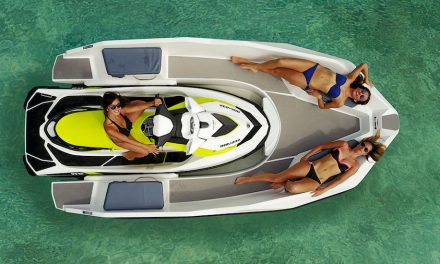 Nautical leisure activities : and what if we were at the end of a cycle ?